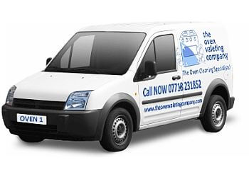 The Oven Valeting Company