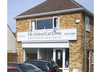 The Oxford Cat Clinic Ltd