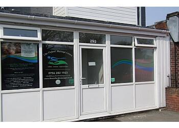 The Oxford Massage Centre