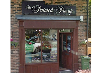 The Painted Pin Up Tattoo Parlour