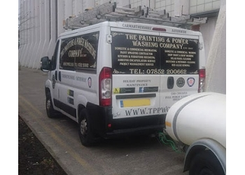 The Painting & Power Washing Company