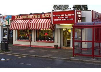 PALMERSTON CAFE