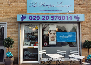 The Pamper Lounge