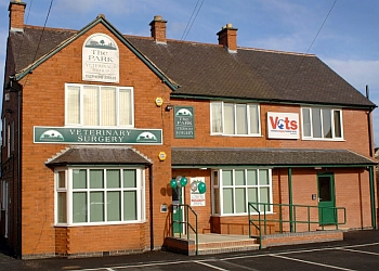 The Park Veterinary Group