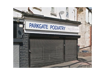 The Parkgate Chiropody Practice