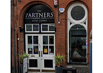 The Partners Barbershop