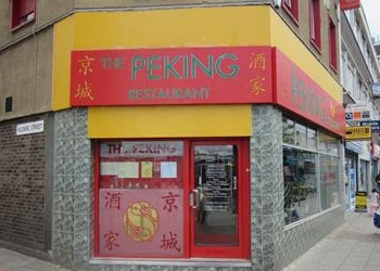 The Peking Restaurant
