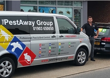 The PestAway Group Ltd.