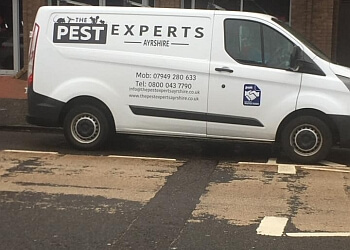 The Pest Experts