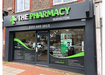 The Pharmacy Bebington