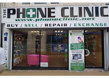 The Phone Clinic