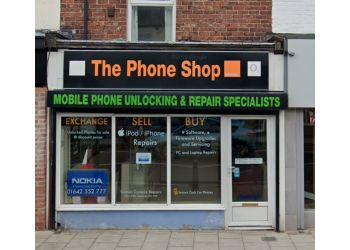 The Phone Shop