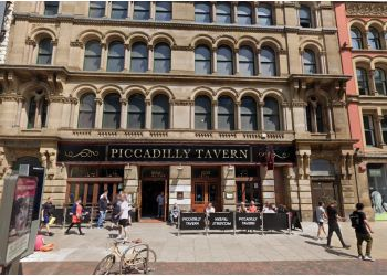 The Piccadilly Tavern