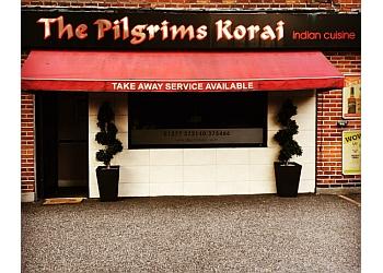 The Pilgrims Korai