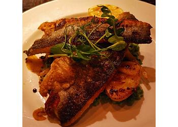 The Plough & Harrow