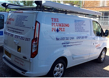 The Plumbing People