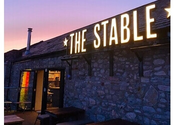 The Plymouth Stable
