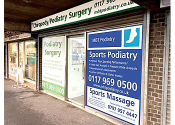 The Podiatry Surgery
