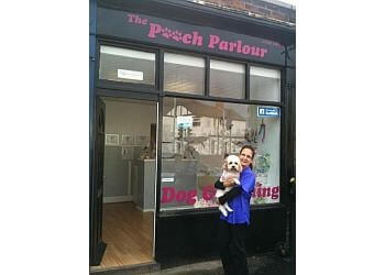 The Pooch Parlour