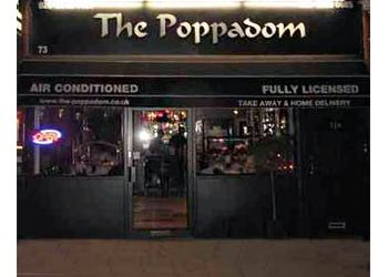 The Poppadom