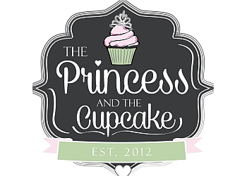 The Princess & The Cupcake
