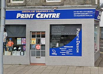 The Print Centre
