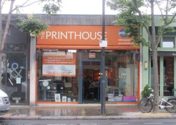 The Printhouse Notting Hill