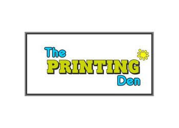 The Printing Den Chester