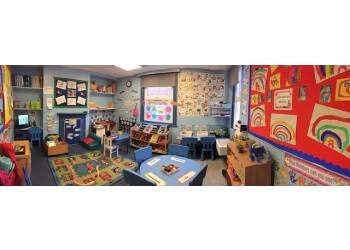 The Priory Day Nursery
