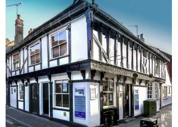 The Purple Dog Pub