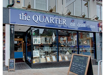 The Quarter Cafe