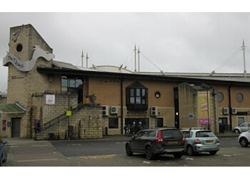 3 best leisure centres in southampton uk threebestrated - The quays swimming pool timetable ...