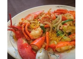 The Queens Cantonese Restaurant
