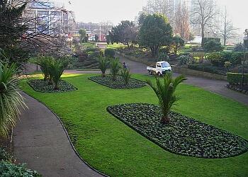 The Queen's Gardens