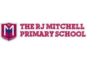 The RJ Mitchell Primary School