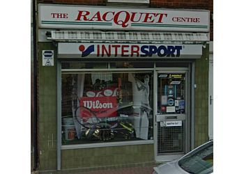 The Racquet centre