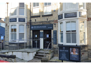 The Raglan Suite