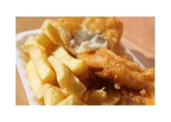 The Rainbow Fish Bar