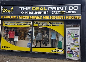 The Real Print Co.