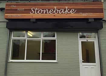 The Real Stonebake Pizzeria