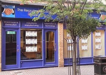 The Recruitment Company Midlands Ltd