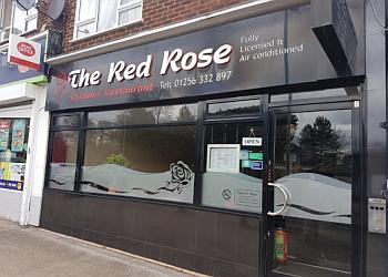 The Red Rose Tandoori Restaurant