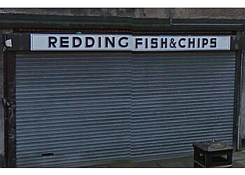 The Redding Fish & Chips