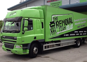 The Removal Team St Helens
