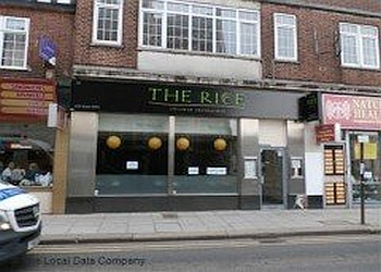 The Rice Chinese Restaurant