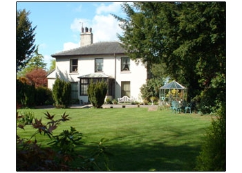 The Ridges Gardens with Bed & Breakfast