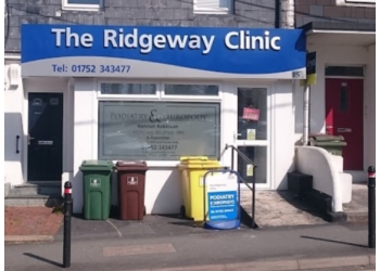 The Ridgeway Foot Clinic