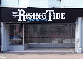 The Rising Tide Tattoo Collective