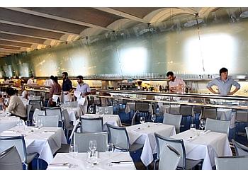 Bordello italian restaurant london