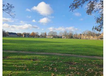 The Riverside Park